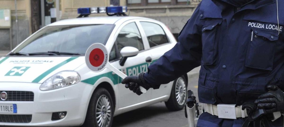 Nuove dotazioni per la Polizia Locale: tutte le info sul bando